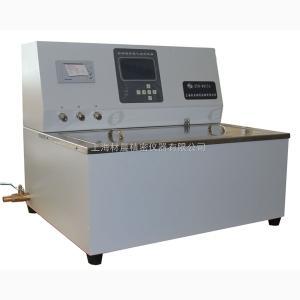SYD-8017A 自動飽和蒸汽壓測定器(自動雷德法)