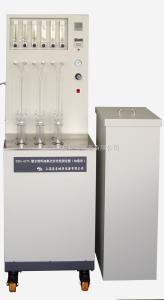 SYD-0175型 馏分燃料油氧化安定性测定仪