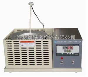 SYD-30011 數字溫度控制電爐法殘炭測定器