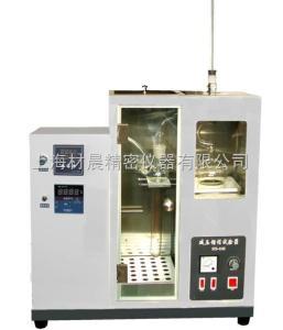 SYD-0165A型 減壓餾程測定器(數顯)