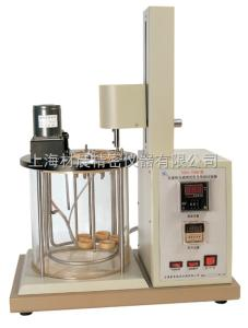 SYD-7305石油和合成液抗乳化性能試驗器