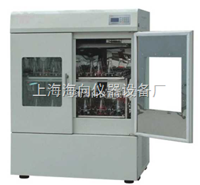 HX-2112B立式双层大容量恒温摇床