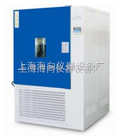 GJ/JS6005高低溫交變濕熱試驗箱
