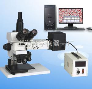 102XB-PC 正置金相显微镜102XB-PC 上海光学仪器一厂