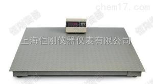 5t高精度電子地磅秤 高精平臺稱地磅