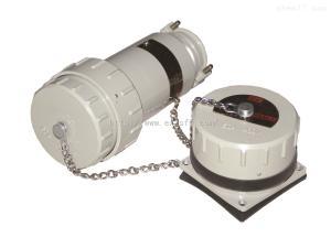 YT-GT-15/4 無火花型電連接器 無火花電纜連接器防爆箱專用插頭插座三相四極固定式YT-GT-15/4