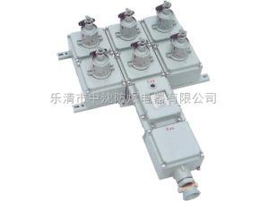 XD(M)B58-DX防爆检修电源插座箱价格,防爆检修电源插座箱批发