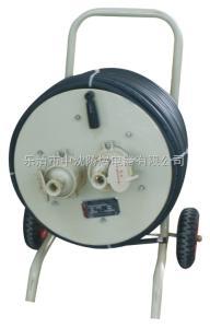 BDG58 BDG58-防爆检修电缆盘价格,移动式防爆检修电缆盘16A/2
