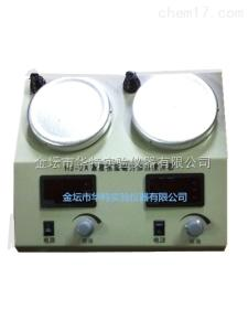 HJ-2A 多頭磁力攪拌器