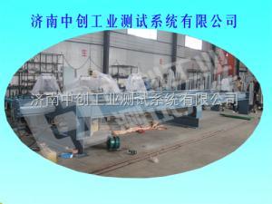 200KN玻璃纤维锚杆卧式拉力试验设备、尼龙复合钢丝绳吊具卧拉检测仪、拉力测试机