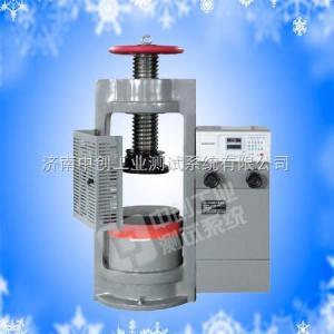 特種防酸地磚耐壓縮力試驗儀、特種防酸地磚抗壓強度檢測機、抗折斷力測試設備