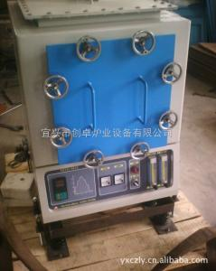 QXSL-6-16 气氛箱式炉、马弗炉、高温炉