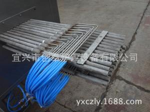 QGSL-36-10型 連續管式退火爐、多管管式爐、銅帶退火電爐