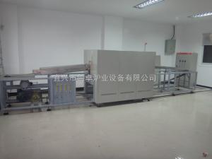 QWDL-36-11 氣氛網帶爐、 不銹鋼退火爐