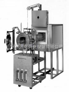 QSX-18-11 快速降温箱式气氛炉、气氛箱式炉