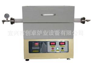 GSLQ-6-16 氣氛管式爐、管式電阻爐