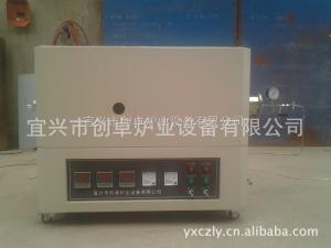 GSLQ-4-12 氣氛真空管式爐