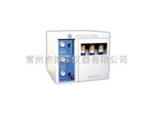 HGT-300E(500E) 氮氫空三氣一體發生器