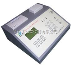 TPY-III 土壤養分速測儀
