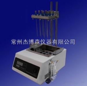 UGC-12WF 流量可調水浴氮吹儀