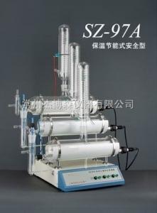 SZ-97A 自动三重纯水蒸馏器