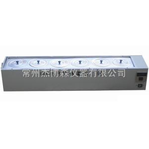 HHS-11-6 數顯6孔電熱恒溫水浴鍋