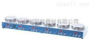 H01-1D H01-1D恒温数显磁力搅拌器