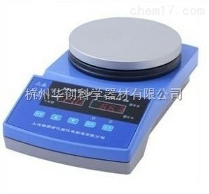 MYP11-2数显恒温磁力搅拌器