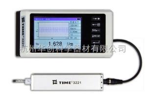 TIME3221 手持式粗糙度仪