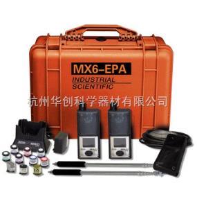MX6-EPA 专业型环保应急套装