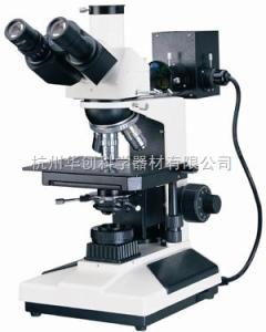 TMV2030A/B 透反射正置金相显微镜