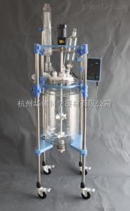 JR-S20 20L 双层玻璃反应釜