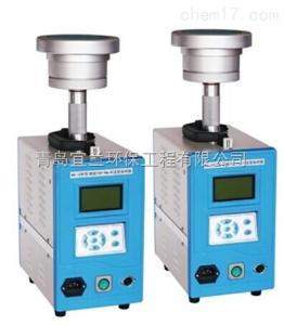 KB-120F 中流量pm2.5采样器 TSP采样器 空气 TSP综合采样器