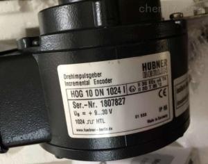 原装进口Baumer*值编码器HOG100DN2000I