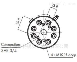 进口VSE流量计RS100/2ERO12V/X现货