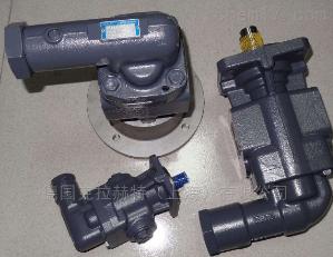 德国KRACHT高压电机泵组KP2/250X20GYOO
