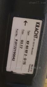 德国克拉赫特齿轮泵KF2.5RX2/74现货