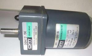 东方马达可逆电动机/世界规格 K系列