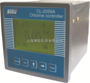 贵州CL-2059智能在线余氯检测仪