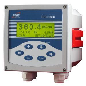 高温电导率分析仪DDG-3080