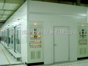 SC/BIR 武汉高温老化柜
